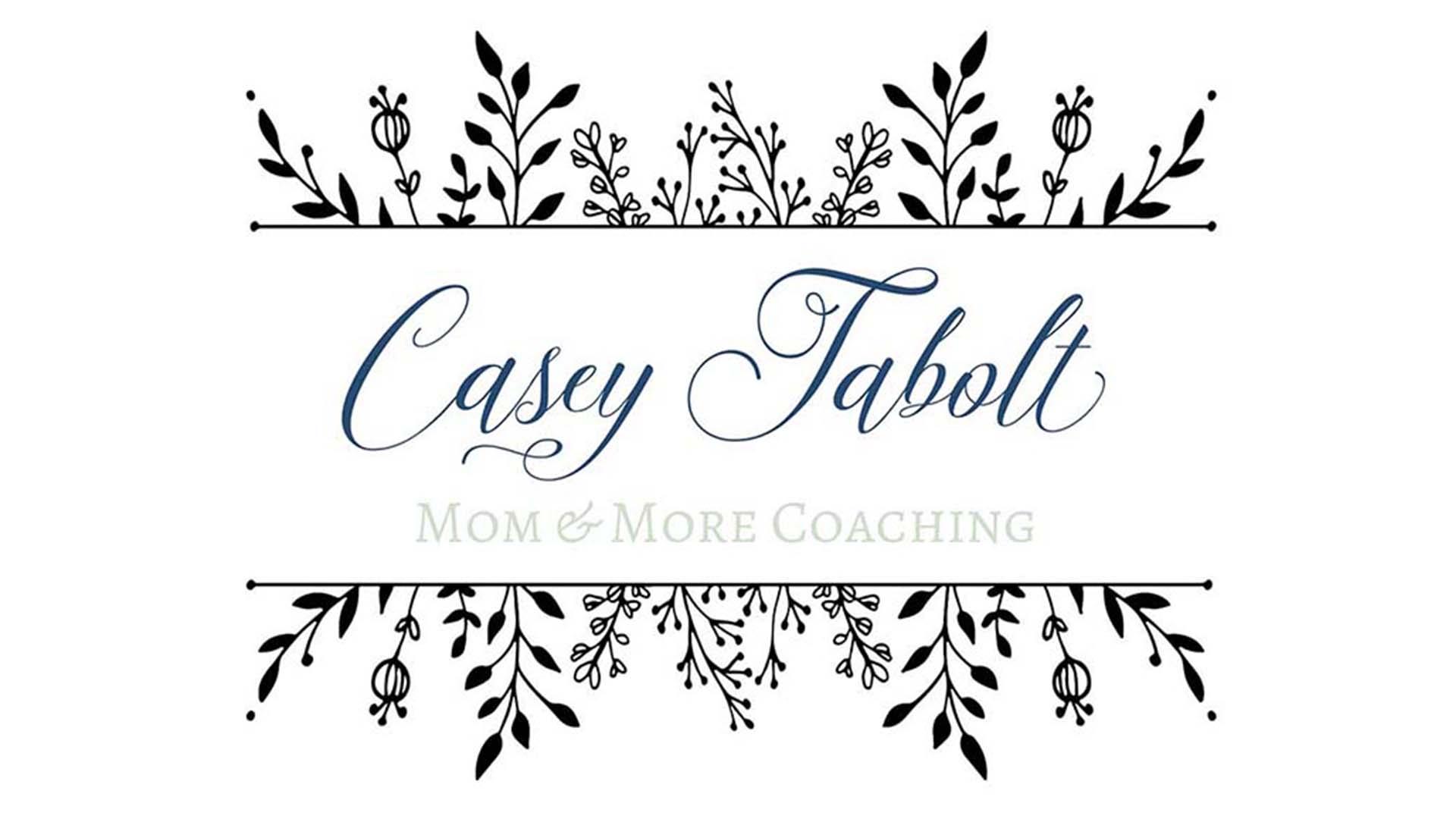 Casey Tabolt